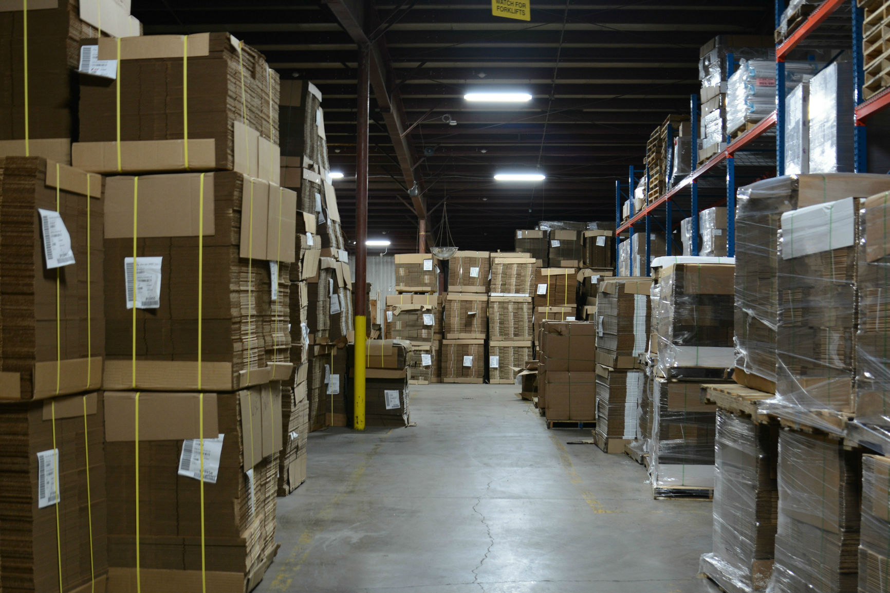 PDS Warehouse