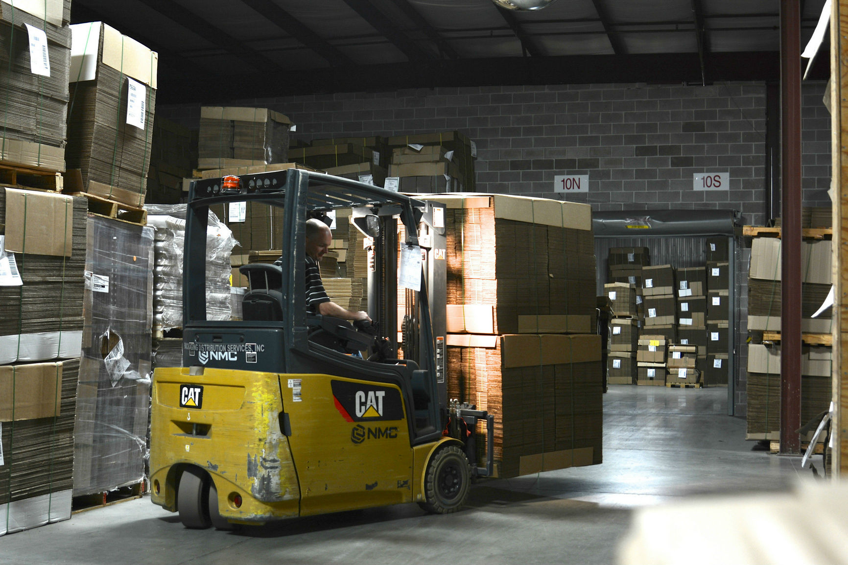 PDS Warehouse Loader