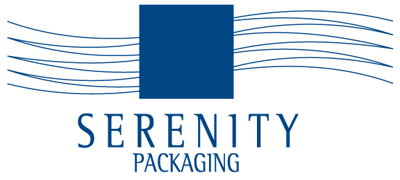 Serenity Packaging Logo